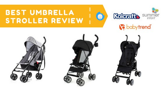 BEST UMBRELLA STROLLER REVIEW