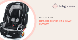 Graco 4ever Car Seat Review