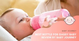Best Bottle for Gassy Baby | Baby Journey