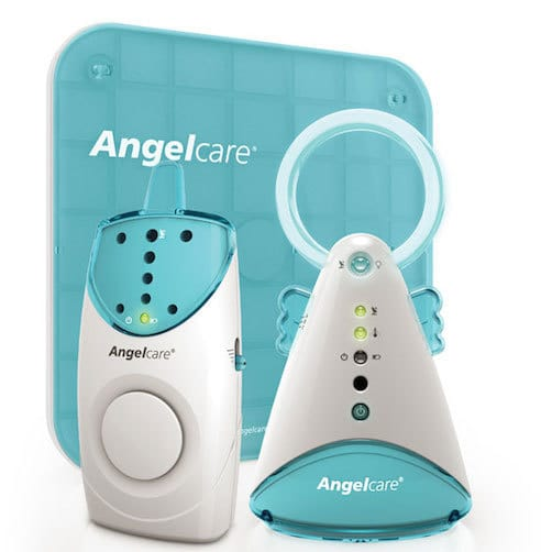 Angelcare is one of the best brands of baby monitors in the market, in which some models will be covered in this Angelcare baby monitor review. Source: Angelcarebaby.com