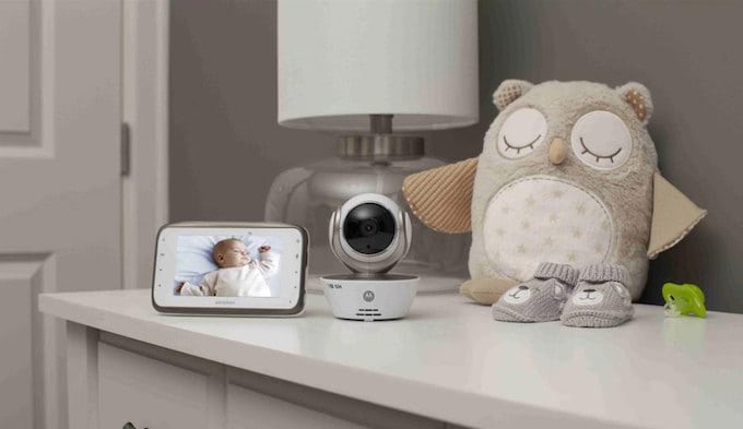 Angelcare Baby Monitor Review: Baby monitors are handy tools to help you monitor your child from afar.