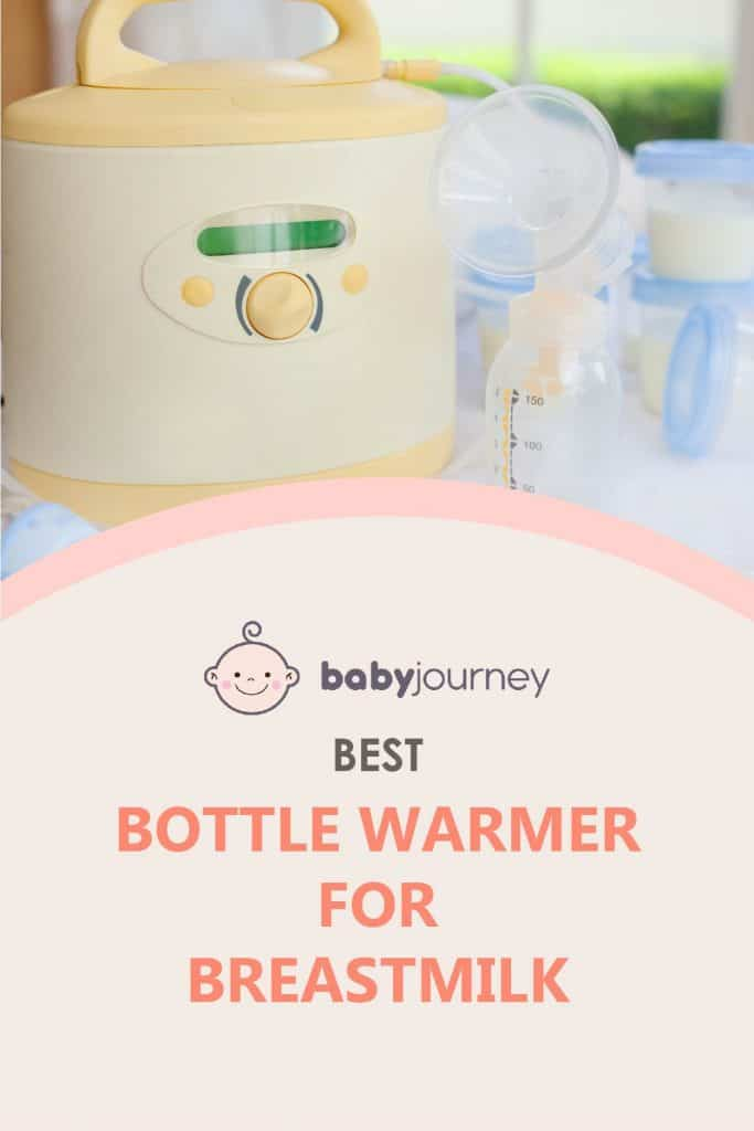 Best Bottle Warmer for Breastmilk | Baby Journey