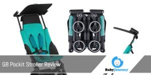 GB Pockit Stroller Review
