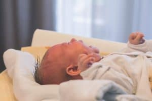 Infant Reflux- What is The Causes and How to Treat It-