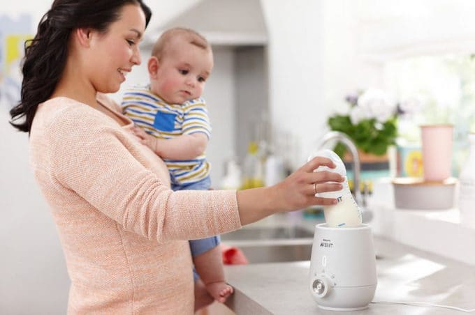 Avent bottle warmer is one of the Best Travel Bottle Warmer Review