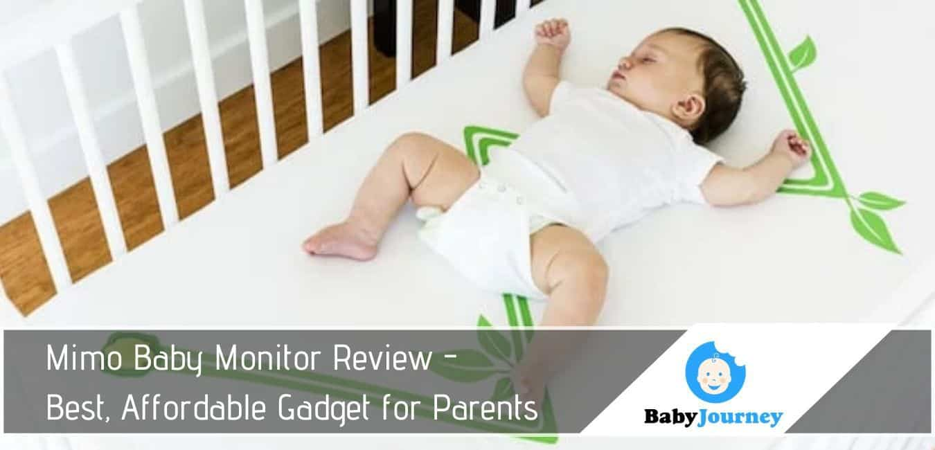 mimo smart baby monitor review