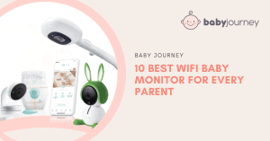 wifi baby monitor baby journey blog