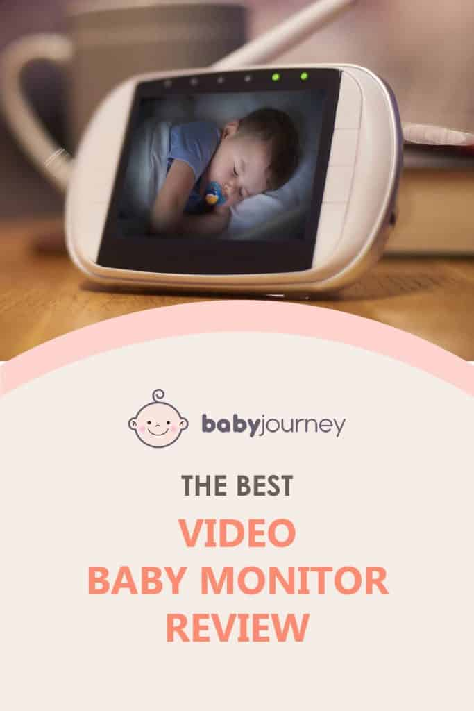 Best Video Baby Monitor Review | Baby Journey