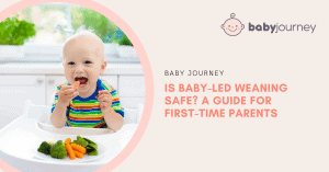 Is Baby Led Weaning Safe? | Baby Journey
