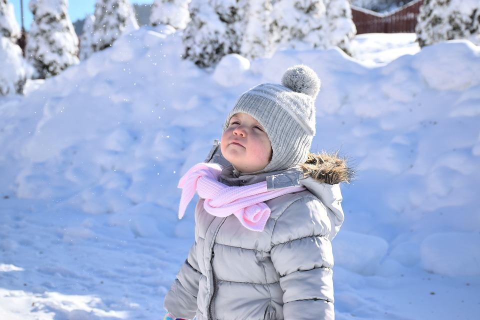 Always test your child's coat with their car seat before going on a drive -  Safety Check: Car Seats and Winter Coats | Baby Journey