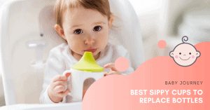 Best Sippy Cups to Replace Bottles | Baby Journey