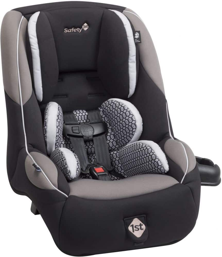 The Safety 1st Guide 65 convertible car seat (Source: Safety 1st)