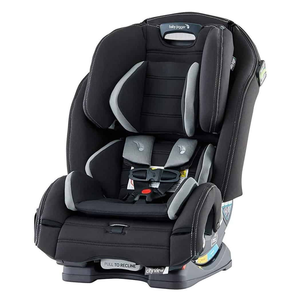 The Baby Jogger City View convertible car seat  (Source: Piccolino Baby)