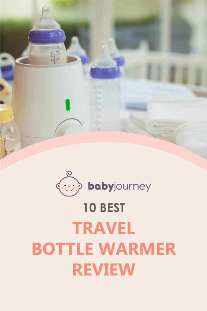 Best Travel Bottle Warmer Review | Baby Journey