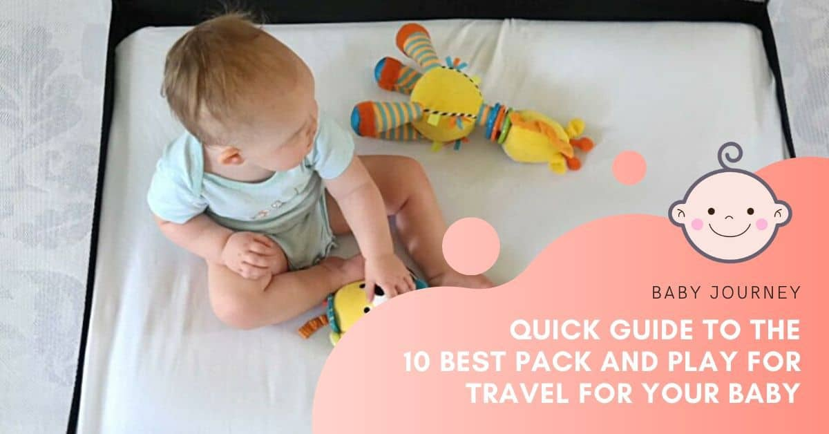 best pack and play for travel