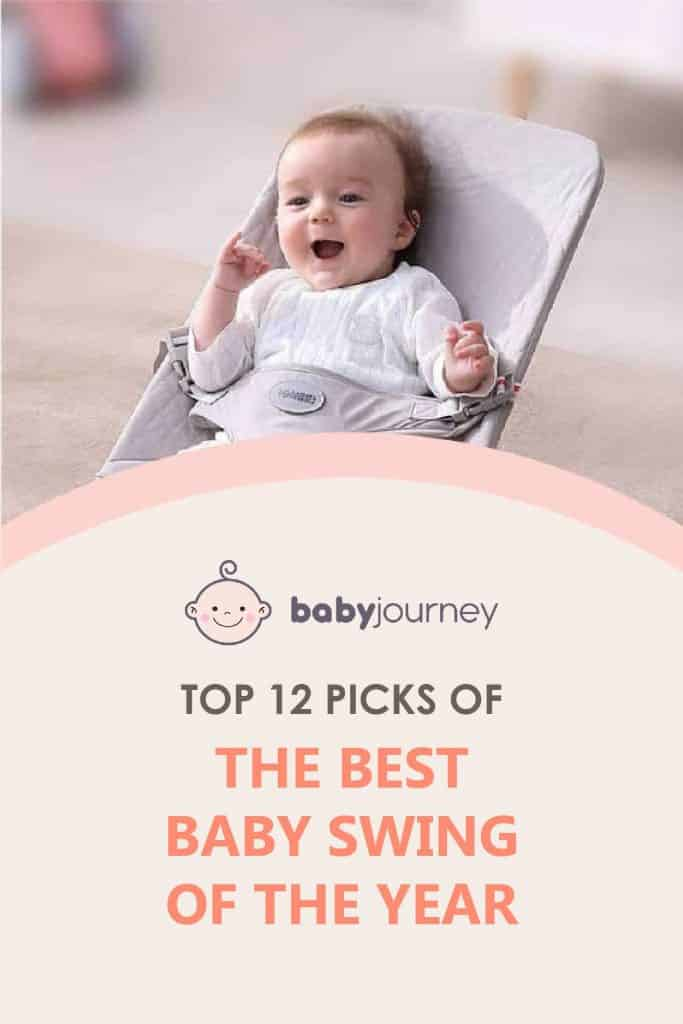 Best Baby Swing of The Year | Baby Journey