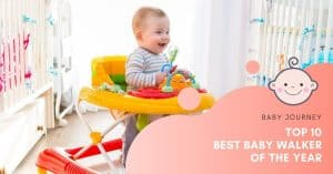 Best Baby Walker | Baby Journey