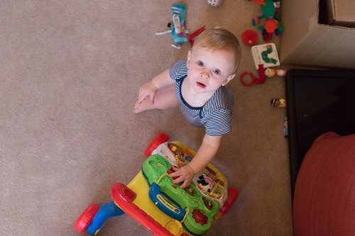Best Baby Walkers: Expert Buyer's Guide and Reviews