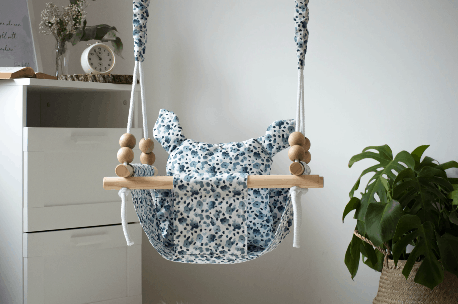 The best baby swing is a convenient and reliable item you should get for your baby to keep them comfortable while sitting down. - Best Baby Swing | Baby Journey