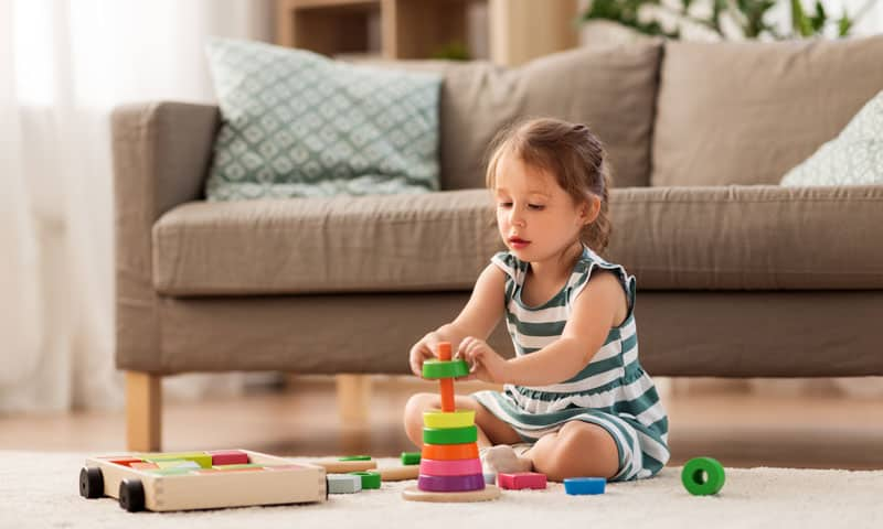 The best toys for 1-year-old girl are those that will not just teach and entertain her but also mold her to be the person she should be. - best toys for 1-year-old girl | Baby Journey