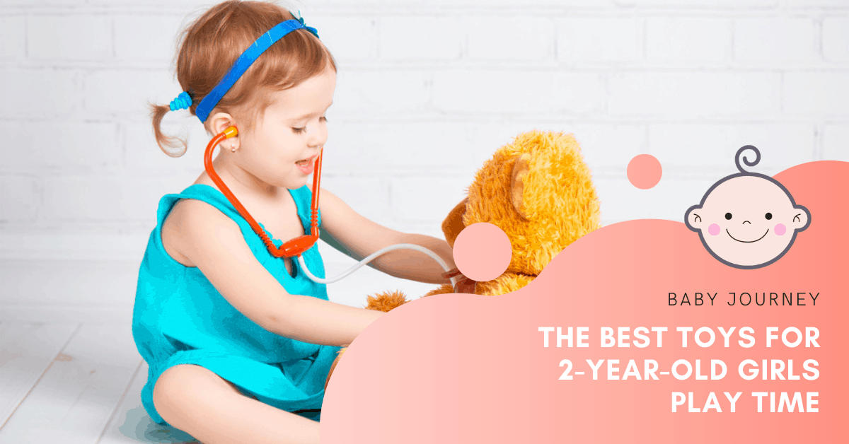 best toys for 2-year-old girls