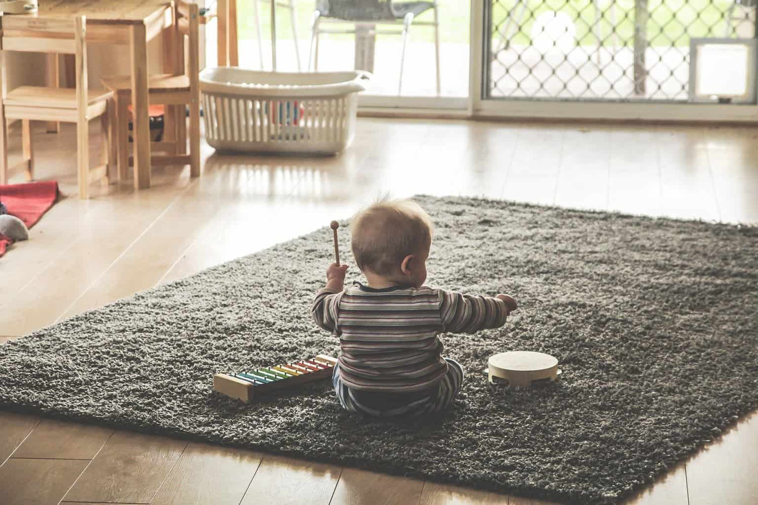 Encourage your little one's creativity with best musical toy for baby. - Best Musical Toy for Baby   Baby Journey