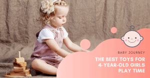 best toys for 4-year-old girls