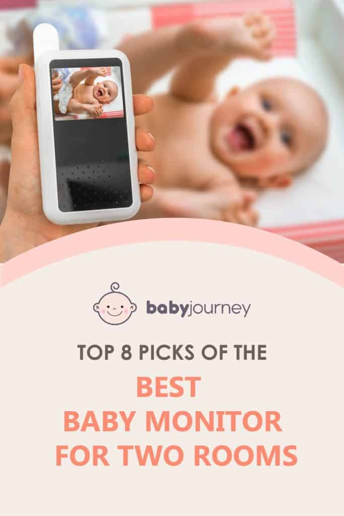 Best Baby Monitor for Two Rooms   Baby Journey