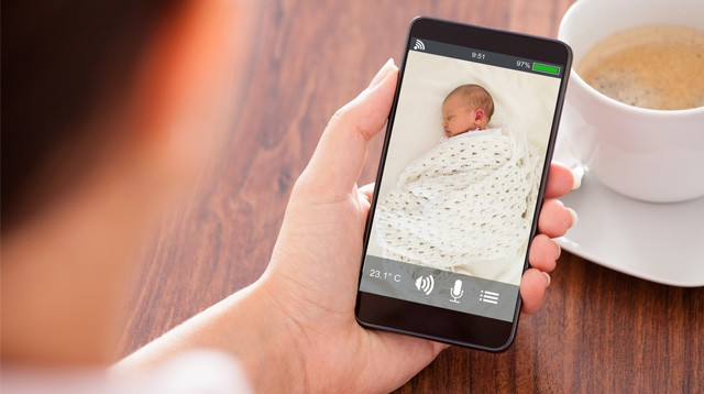 Mom-approved Baby Monitors With Cameras Philippines