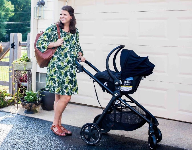 Parent Your Way - Find the Right Type of Stroller for your ...