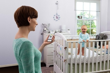 You don't have to break the bank with the best affordable baby monitor options in this list. - Best Affordable Baby Monitor | Baby Journey