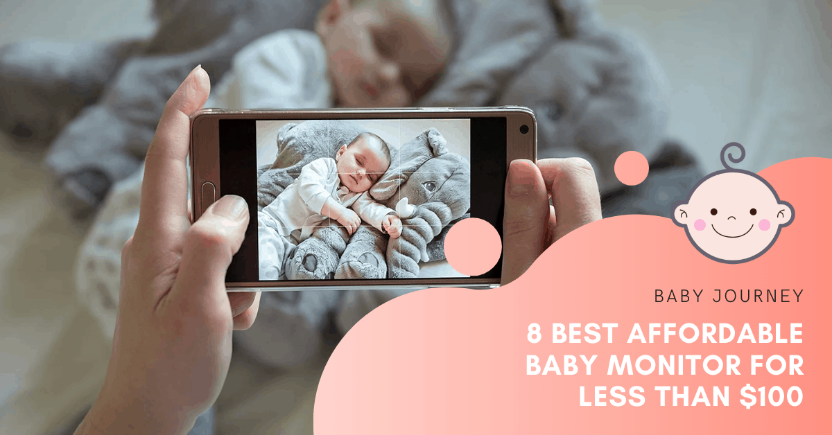 best affordable baby monitor