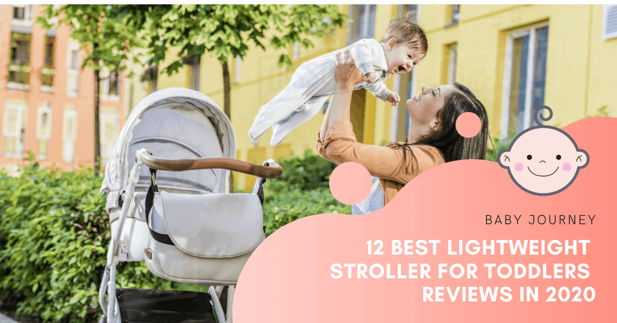 best lightweight stroller for toddlers