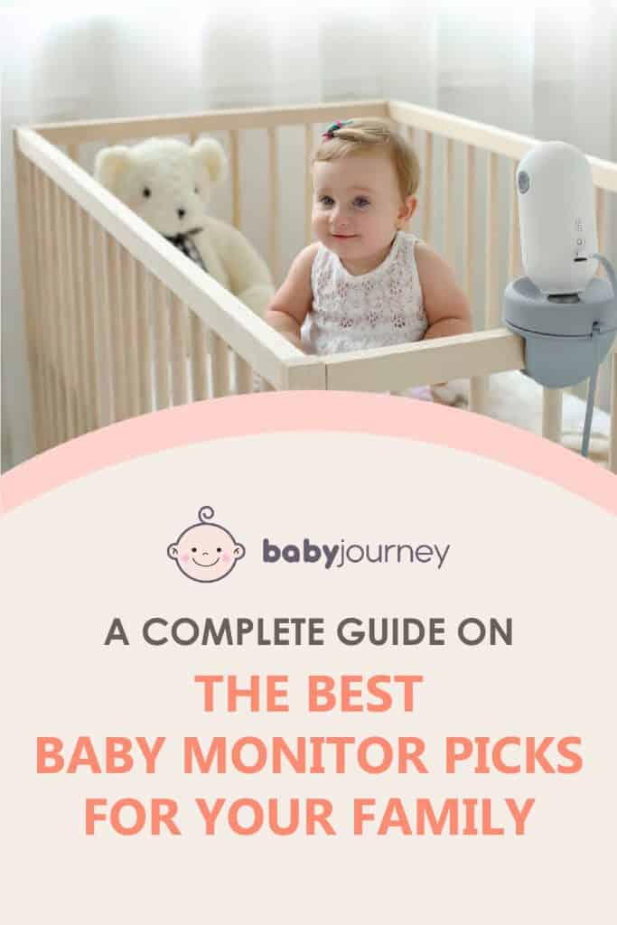 Best Baby Monitor Review | Baby Journey