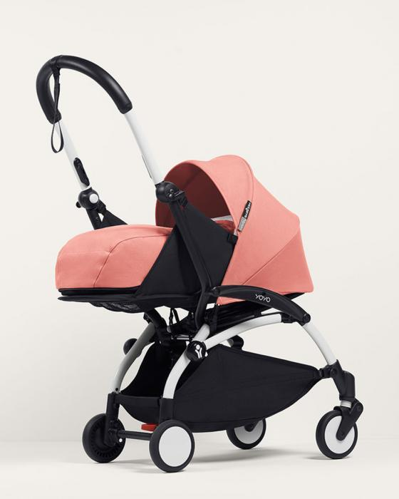 The best stroller for newborn baby makes moving around with your child easier for you. - Best Stroller for Newborn Baby | Baby Journey