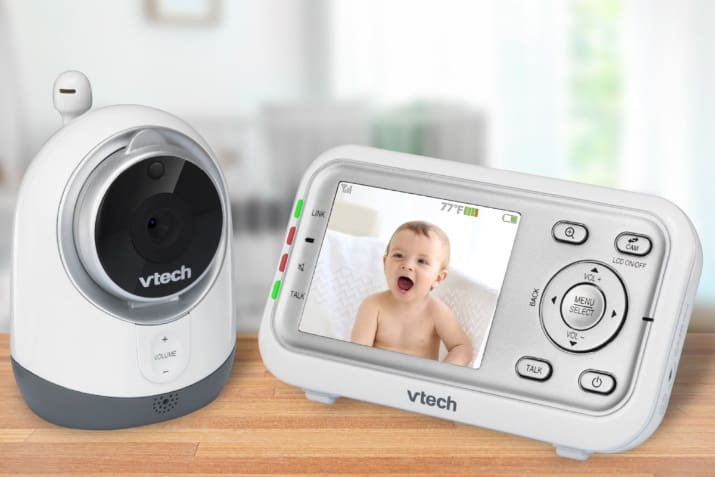 Some parents may prefer the best baby monitor that has video feed to watch their kids.- Best Baby Monitor Review | Baby Journey