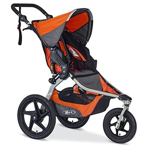 Safety is one of the most important criteria when buying a stroller for tall toddlers.  - Best Stroller for Tall Toddler | Baby Journey