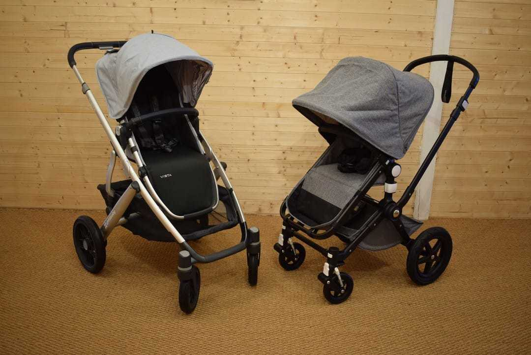 Convenience and comfort are two important considerations especially since you are paying a huge sum for the best luxury stroller. - Best Luxury Stroller | Baby Journey