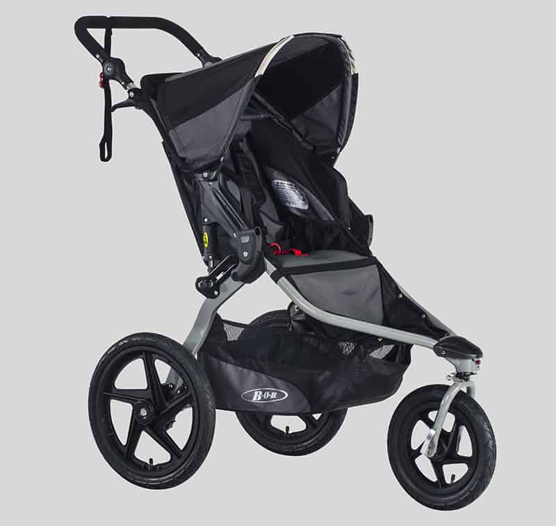 Go for the best 3 wheel stroller if you frequently stroll on rough terrains. - Best 3 Wheel Stroller | Baby Stroller