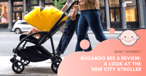bugaboo bee 6 review