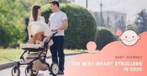 best infant strollers