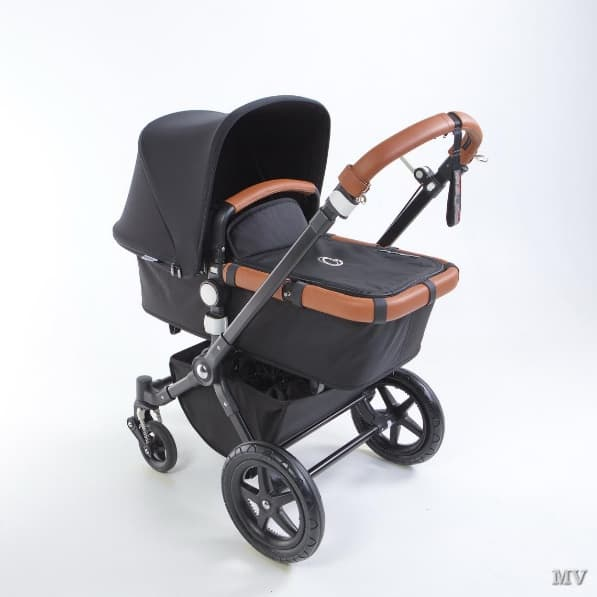 Go through important considerations prior to getting a stroller like the Bugaboo Cameleon 3.  - Bugaboo Cameleon 3 Review | Baby Journey
