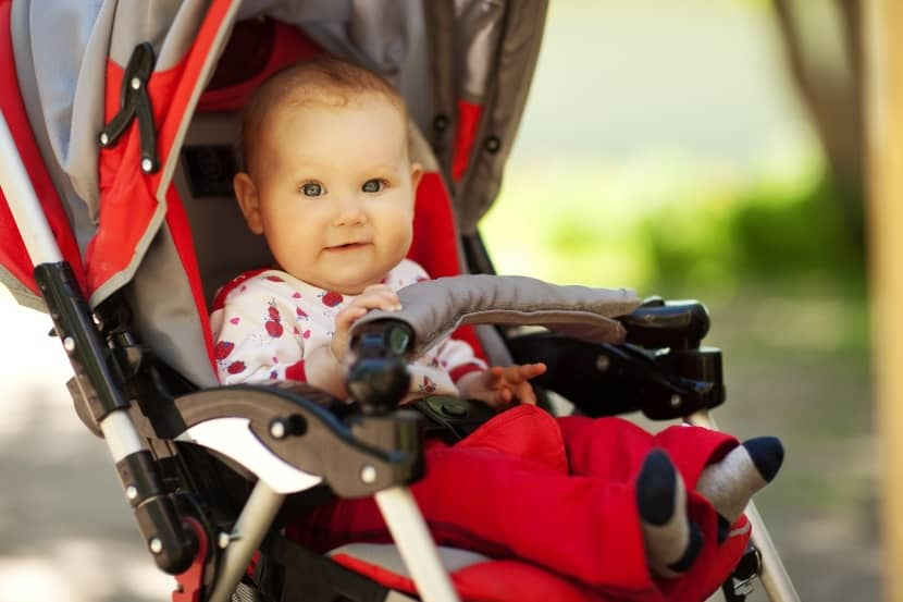 It is important to know what you need from a stroller before getting one for your baby. - Best Stroller for Newborn to Toddler | Baby Journey