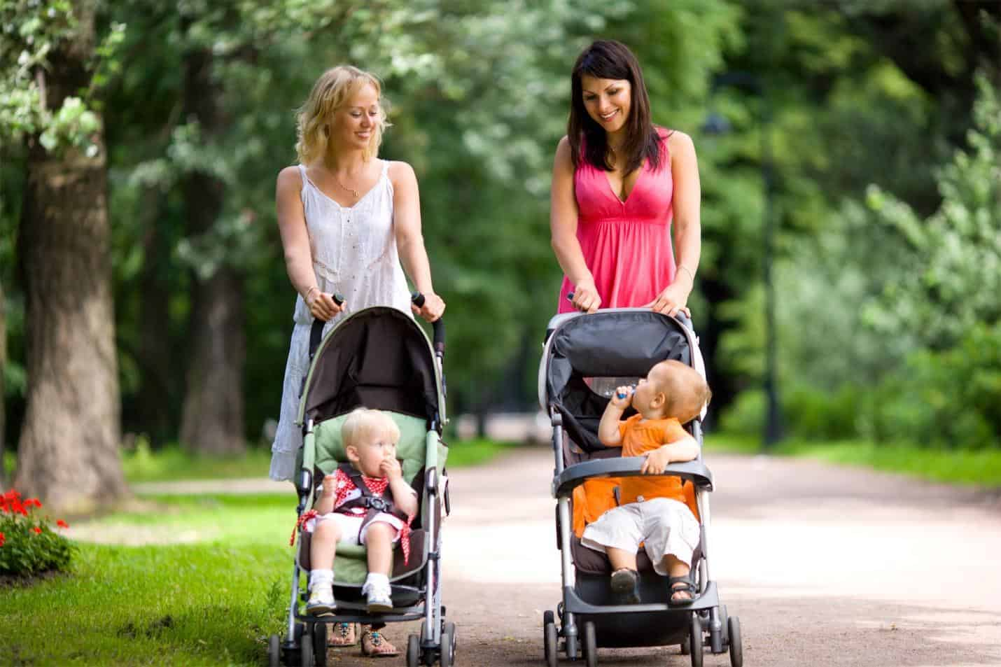 It is important to know what you are looking for when buying an infant stroller. - Best Infant Strollers | Baby Journey