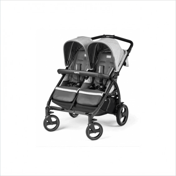 The Best Twin Stroller - Top Rated Picks 2020 | Babyjourney