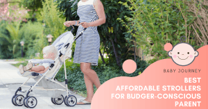 best affordable stroller