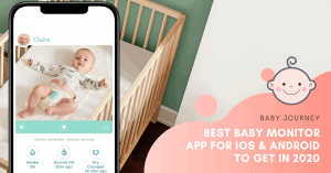 Best Baby Monitor App
