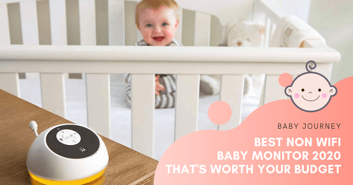 best non wifi baby monitor