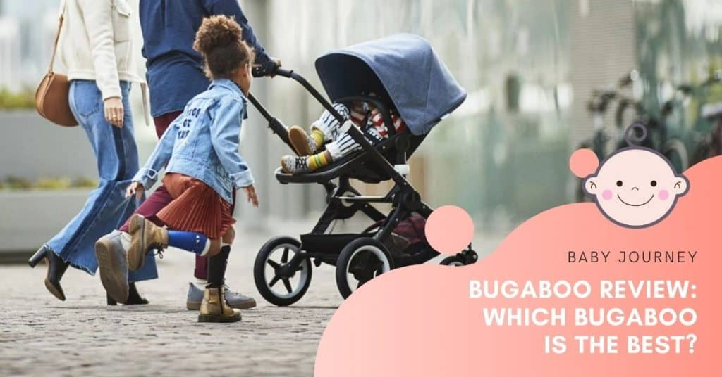 bugaboo review | Baby Journey