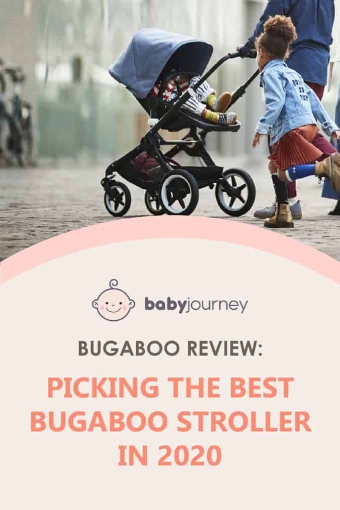 bugaboo review
